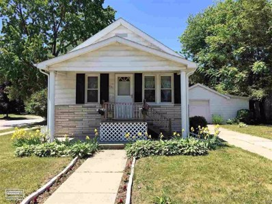 721 18TH St, Port Huron, MI 48060 - MLS#: 58031350260