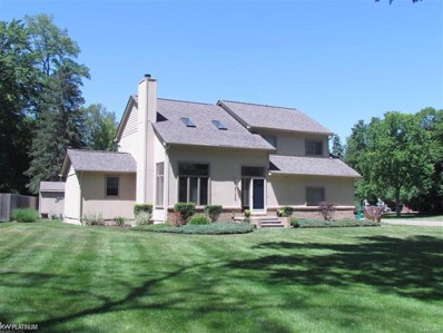 27150 Grover, Harrison Twp, MI 48045 - MLS#: 58031350362