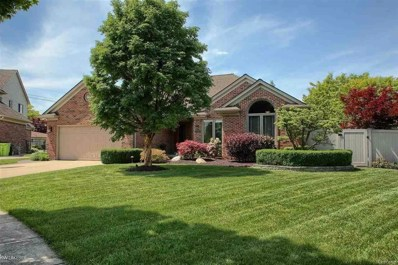 14505 Emerson, Sterling Heights, MI 48312 - MLS#: 58031350396