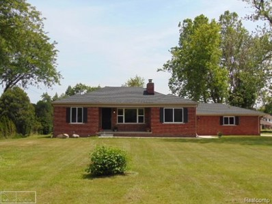 36352 Moravian, Clinton Twp, MI 48035 - MLS#: 58031350469