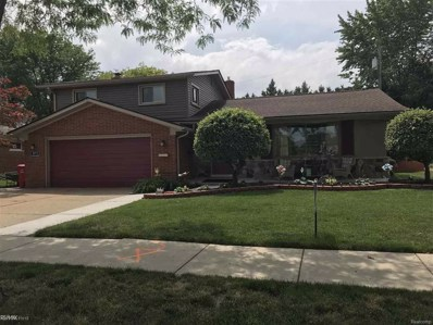 31255 Greenhaven, Roseville, MI 48066 - MLS#: 58031350539