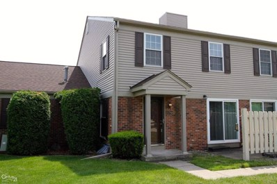 15798 N Franklin, Clinton Twp, MI 48038 - MLS#: 58031350570