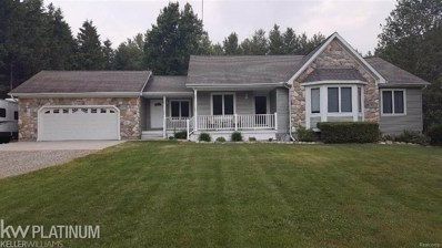 7244 Madison, Worth Twp, MI 48422 - MLS#: 58031350574