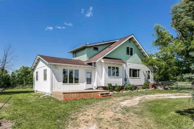 6790 Wildcat, Worth Twp, MI 48422 - MLS#: 58031350717