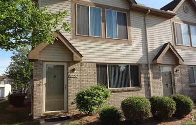 29429 Maurice Ct. UNIT UNIT 29>, Chesterfield Twp, MI 48047 - MLS#: 58031350733