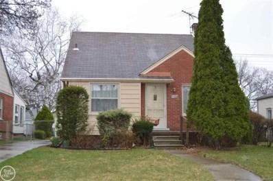 20910 Sunnydale, St. Clair Shores, MI 48081 - MLS#: 58031350834