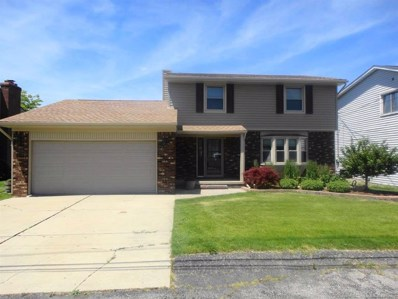 7212 Bluebill, Clay Twp, MI 48001 - MLS#: 58031350877