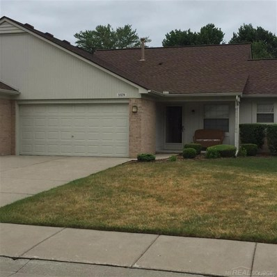 51274 Elly Dr, Chesterfield Twp, MI 48051 - MLS#: 58031350894