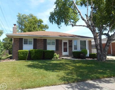27442 Bonnie, Warren, MI 48093 - MLS#: 58031350901