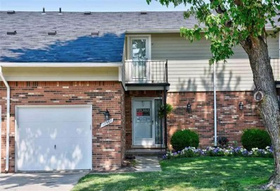 17567 Edward Circle, Clinton Twp, MI 48038 - MLS#: 58031351037