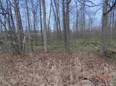 "Brandenberg Dr. Parcel ""A\"", Chesterfield Twp, MI 48051 - MLS#: 58031351052"