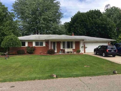 50816 Linda Lane, Shelby Twp, MI 48317 - MLS#: 58031351071