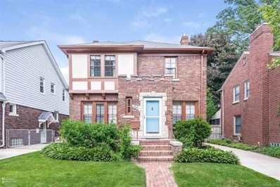 264 McMillan Rd, Grosse Pointe Farms, MI 48236 - MLS#: 58031351119