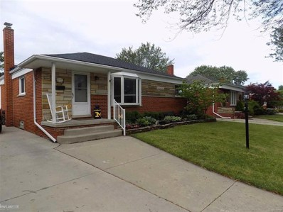 19920 Alger, St. Clair Shores, MI 48080 - MLS#: 58031351191