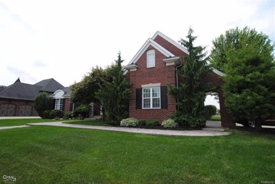 36293 Vita Bella, Clinton Twp, MI 48035 - MLS#: 58031351208