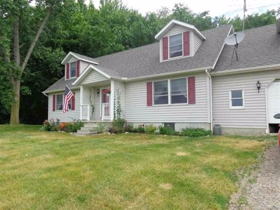 4021 Meadow Wood, Worth Twp, MI 48032 - MLS#: 58031351217