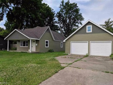69101 Beebe, Richmond, MI 48062 - MLS#: 58031351233
