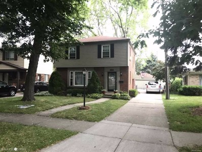 481 Allard, Grosse Pointe Farms, MI 48236 - MLS#: 58031351234