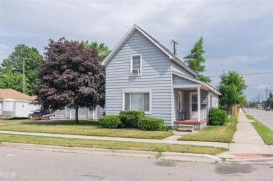 506 Bruce, Marine City, MI 48039 - MLS#: 58031351265