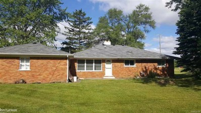 44908 Duffield, Sterling Heights, MI 48314 - MLS#: 58031351334