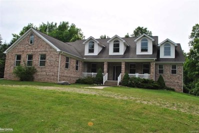 10345 Reese Rd, Independence Twp, MI 48348 - MLS#: 58031351338