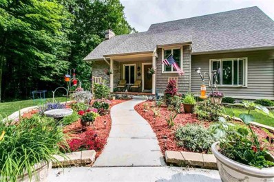 5789 Old Saw Mill, Clyde Twp, MI 48049 - MLS#: 58031351479