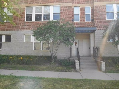 76 Clinton, Mount Clemens, MI 48043 - MLS#: 58031351494