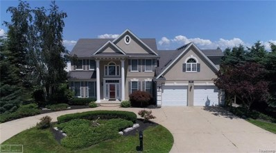 10682 Saint John Dr., Clay Twp, MI 48001 - MLS#: 58031351534