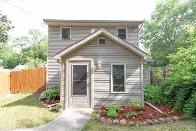 3167 Caroline, Auburn Hills, MI 48326 - MLS#: 58031351615