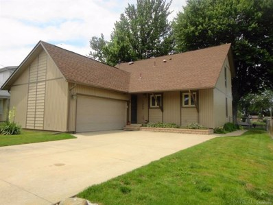 7248 Bluebill, Clay Twp, MI 48001 - MLS#: 58031351630