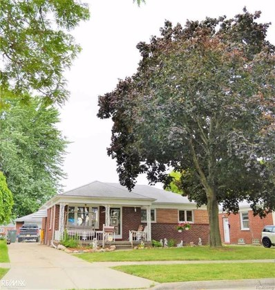20118 Elizabeth, St. Clair Shores, MI 48080 - MLS#: 58031351646
