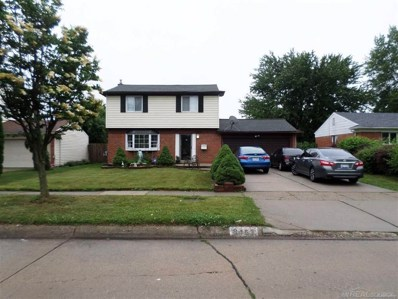8452 Doncaster, Sterling Heights, MI 48312 - MLS#: 58031351663