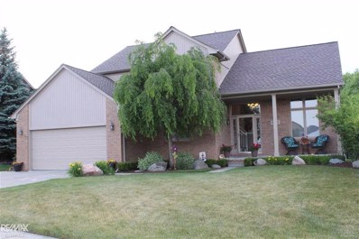 53921 Orson, New Baltimore, MI 48047 - MLS#: 58031351693