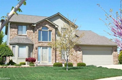 34105 Charlotte Drive, Sterling Heights, MI 48312 - MLS#: 58031351715
