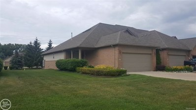 33800 Michigamme, Chesterfield Twp, MI 48047 - MLS#: 58031351741