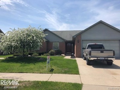 54711 Autumn View Dr, New Baltimore, MI 48047 - MLS#: 58031351743