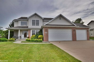 11551 Hibiscus Lane, Grand Ledge, MI 48837 - MLS#: 58031351748