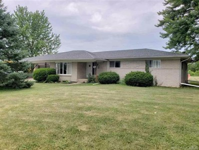 3201 Capac Road, Mussey Twp, MI 48014 - MLS#: 58031351799