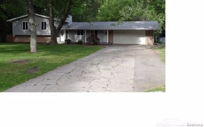 238 Georgian Ter, Thomas Twp, MI 48609 - MLS#: 58031351850