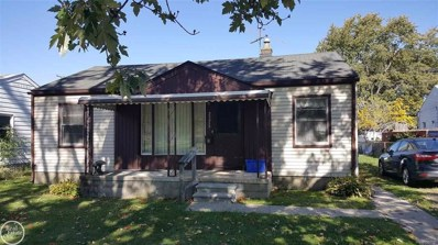23825 Buckingham, Clinton Twp, MI 48036 - MLS#: 58031351874