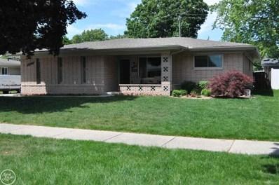 35627 Grayfield Drive, Sterling Heights, MI 48312 - MLS#: 58031351971