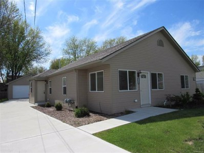 41195 Conger Bay, Harrison Twp, MI 48045 - MLS#: 58031352209