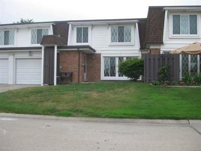 29666 Terrace Ct., Warren, MI 48093 - MLS#: 58031352246