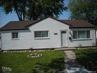 14285 Leonard, Warren, MI 48089 - MLS#: 58031352383