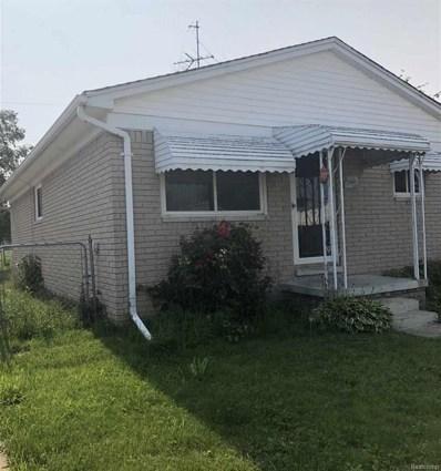 30643 Normal St, Roseville, MI 48066 - MLS#: 58031352575