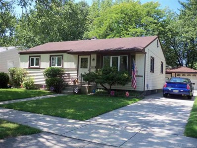 21809 Lasalle, Warren, MI 48089 - MLS#: 58031352753