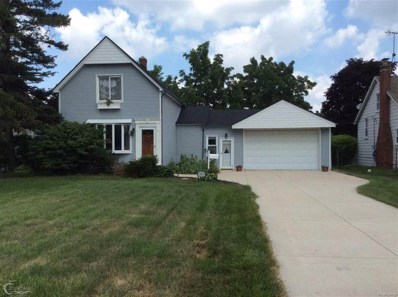 19817 Martin Rd, St. Clair Shores, MI 48081 - MLS#: 58031352933