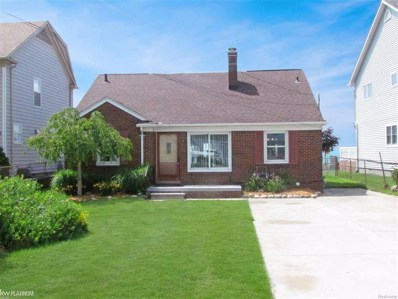 8070 Anchor Bay Dr, Clay Twp, MI 48001 - MLS#: 58031352954