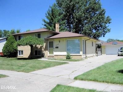 34520 Sandwood, Sterling Heights, MI 48310 - MLS#: 58031352959