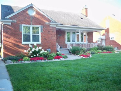 23298 Clairwood, St. Clair Shores, MI 48080 - MLS#: 58031353085